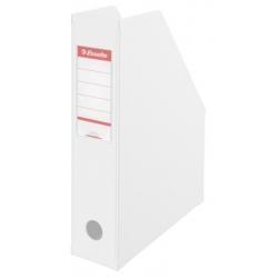 Stovas dokumentams ESSELTE VIVIDA, A4, 70 mm baltos spalvos