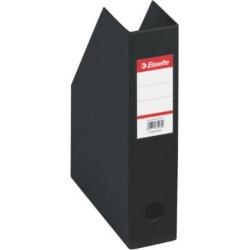 Stovas dokumentams ESSELTE VIVIDA, A4, 70 mm juodos spalvos