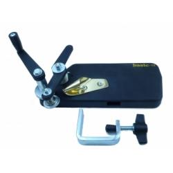 Floristinio krepinio popieriaus garbanavimo įrankis AM3