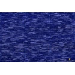 Popierius krepinis Cartotecnica Rossi 180 gr. mėlynos spalvos