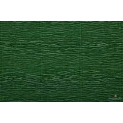 Popierius krepinis Cartotecnica Rossi 180 gr. tamsiai žolės spalvos