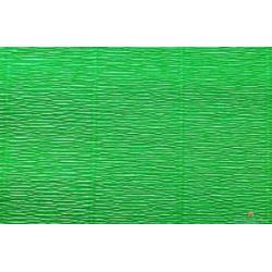 Popierius krepinis Cartotecnica Rossi 180 gr. žalios spalvos