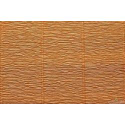Popierius krepinis Cartotecnica Rossi 180 gr. riešuto rudos splavos