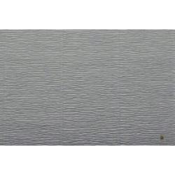 Popierius krepinis Cartotecnica Rossi 180 gr. pilkos spalvos