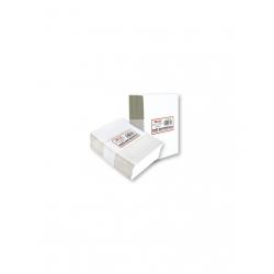 Maži kartoniukai 70 x 90 mm 100 vnt.