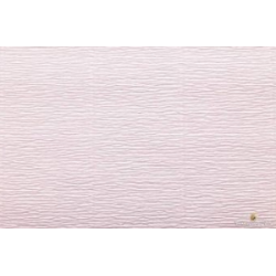 Popierius krepinis Cartotecnica Rossi 180 gr. (floristinis), vienspalvis šv. rožinės spalvos
