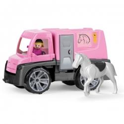 """Arkliavežė """"Truxx"""" 29 cm su priedais dėžutėje"""