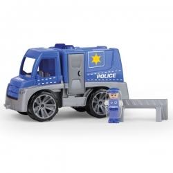 """Policija """"Truxx"""" 29 cm su priedais dėžutėje"""