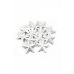"""Kalėdinės dekoracijos iš putų polistirolio """"Žvaigždė"""", 100 mm, 1 vnt."""