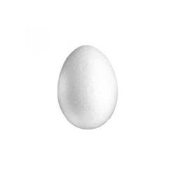 Polistirolo kiaušinis 4,5x3,5cm 1vnt.