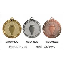 Medalis 32 mm