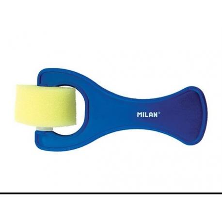 Volelis dažams 25mm 0413110 MILAN