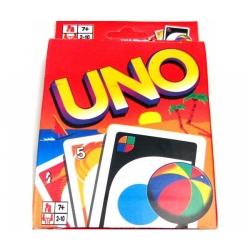 Žaidimo kortos UNO