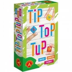 """Žaidimas """"Tip top tup"""""""