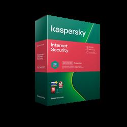 Kaspersky Internet Security Atnaujinimas