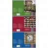 Sąsiuvinis TOP Company , A4, 48 lapų, langeliais, segtas