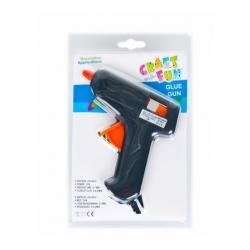 Karštų klijų pistoletas 10W 2WKL/7MM CRAFT-FUN