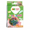 Loom Bands gumytės +2 kamuoliukai Jumping ball, Happy Color